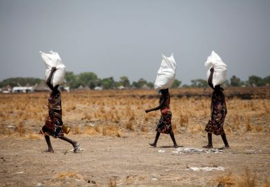 Éliminer la faim de manière durable